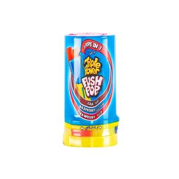 Bazooka Push Pop Triple Power 34g