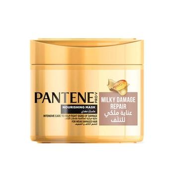Pantene Pro-V Milky Damage Repair Intensive Care Nourishing Mask 300 ml