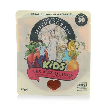 Mothergrain Kids Tex Mex150G