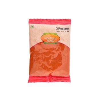 Goodness Foods Chilli Powder (Kashmiri) 100g