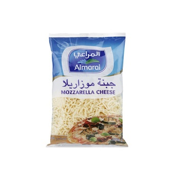 Almarai Shredded Mozzarella Cheese 200g