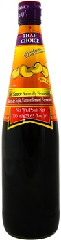 Thai Choice Soy Sauce  700 Ml