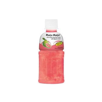 Mogu Mogu P/Guava With Nata De Coco 320ml
