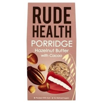 Rude Health Hzlnt & Cacao Porridge 300g