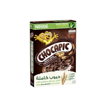 Nestle Chocapic Cereal 375g