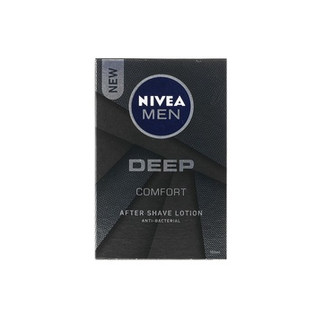 Nivea Men After Shave Balm Deep 100ml