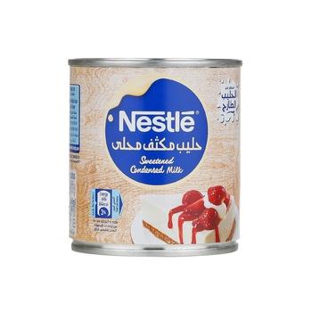 Nestle Sweetened Condensed Milk 395g