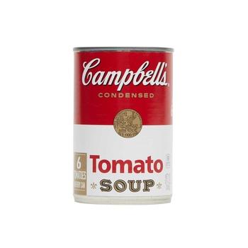 Campbell Soup - Tomato 10.75oz