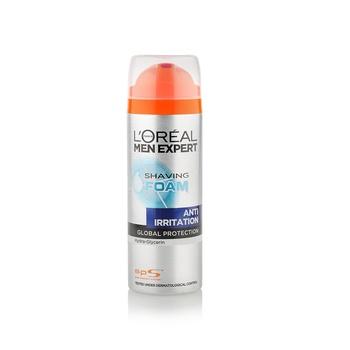 Loreal Men Expert Shaving Foam 200 ml