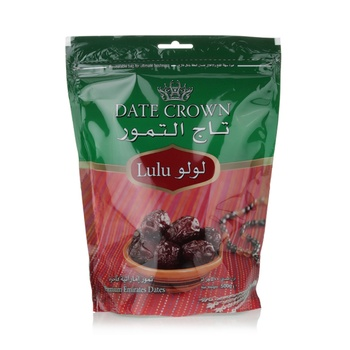 Date Crown Lulu 500g