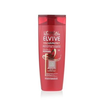 Loreal Elvive Shampoo UV Filter Colour Protect 400ml