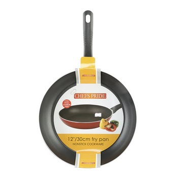 Chefs pride non stick fry pan 30cm