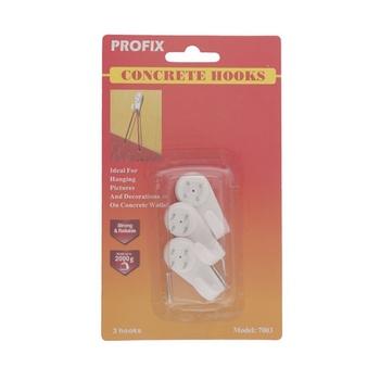 Profix Concrete Hooks Large 5008  # 1003
