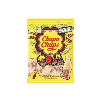 Chupa Chups Crazy Cola 90g