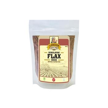 London Superfoods Flax Seeds Gluten Free 300g