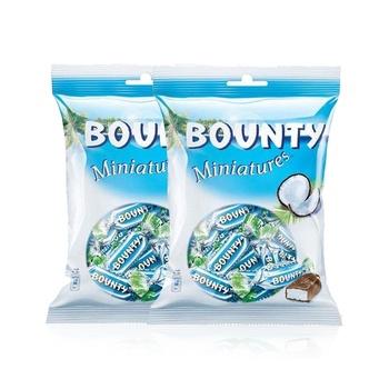 Bounty Miniatures 2 x 150g