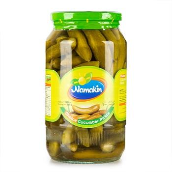 Namakin Cucumber Pickle  1000g