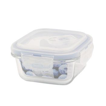 Borosilicate Glass Container 380ml