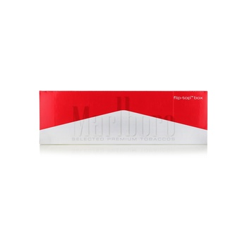 Marlboro Cigarette Red 200S