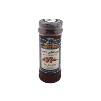 ST. Dalfour Jam Red Berry 284g