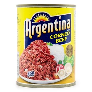 Argentina Corned Beef (Halal) 260g