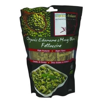 Explore Asian Green Bean Pasta 200g
