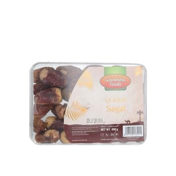 Goodness Foods Sagai Dates 400g