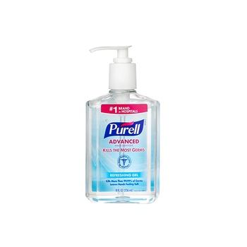 Purell Hand Sanitizer Original 240ml