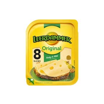 Leerdammer Original Cheese Slices 8 Slices 160g