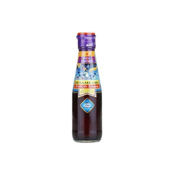 Thai Choice Sesame Oil 200 ml