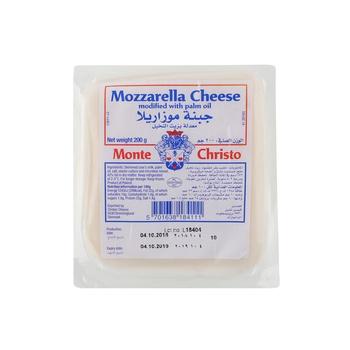 Monte Cristo Danish Mozzarella Cheese