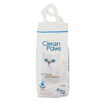 New Clean Paw Cat Litter 5kg