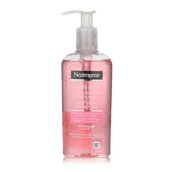 Neutrogena Facial Wash Visibly Clear Pink Grapefruit, 200ml