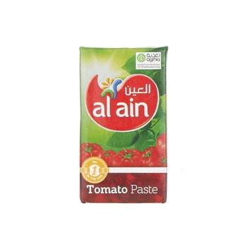 Al Ain Tomato Paste 135g