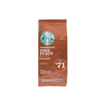 Starbucks Medium Pike Place 200gm