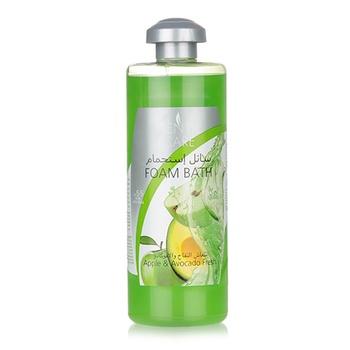 Galenco Gentle Care Exotic Apple & Avocado Fresh Bath Foam750ml