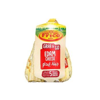 Frico Edam Cheese Snacks 5'S 100g