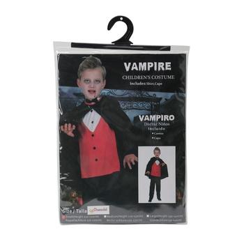 Chamdol Halloween  Vampire Costume
