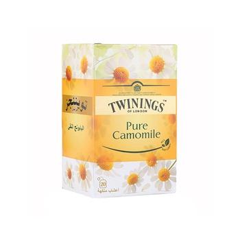 Twinings Pure Camomile 20's