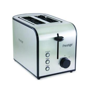 Prestige Stainless Steel Toaster