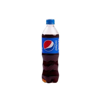 Pepsi Cola Drink 500ml