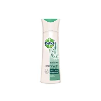 Dettol Dandruff Defense Pro Scalp Shampoo 400 ml