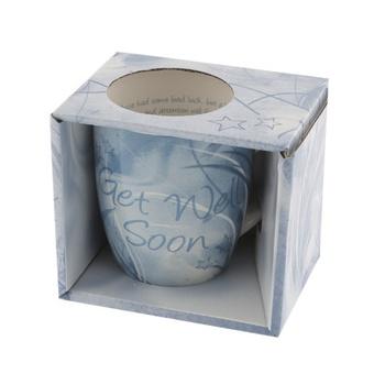 Coffee Mug - Get Well Soon