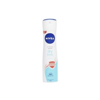 Nivea Deo Spray Dry Fresh - 150ml