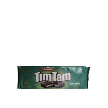 Arnotts Tim Tam - Choc Mint 160g