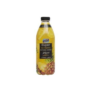 Almarai Juice Super Pineapple 1l