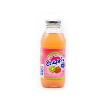 Snapple Kiwi Strawberry Drink 473ml