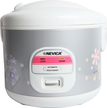 Nevica Rice Cooker 1.2 Litre