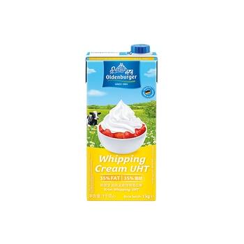 Oldenburger Shani Whipping Cream