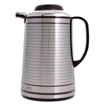 Nessan Stainless Steel Flask 1.9 Litre